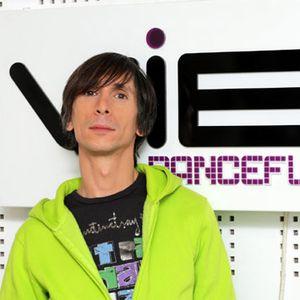 Andu @ Vibe FM (23.02.2013)