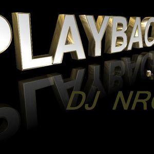 Uk Garage Mixed Live On www.PlayBackUk.Com By Nrgee & Blaza With Mc's Genesis 1 & d Twist 12,08,14