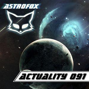 AstroFox - Actuality 091