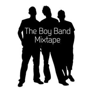 The Boy Band Mixtape