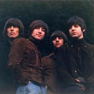 Rubber Soul and a bit more!