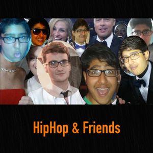 HipHop & Friends, Season 2 - Ep. 1: Curious George