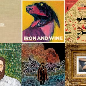 Iron &Wine mixtape