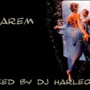 Dj Harlequin - Harem
