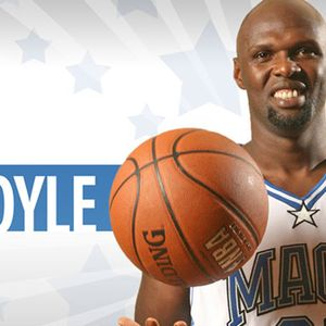 All-Time Shot Block Leader for the Golden State Warriors Adonal Foyle