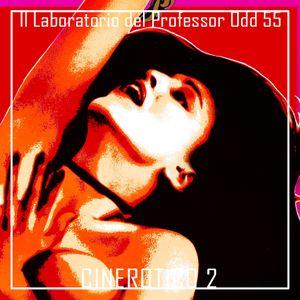 Il laboratorio del Professor Odd 55 - Cinerotico 2