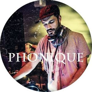 Phonique - Data Transmission Podcast 521 [01.17]
