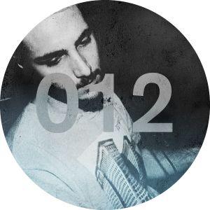 podcast #12 - Federico Cassetta