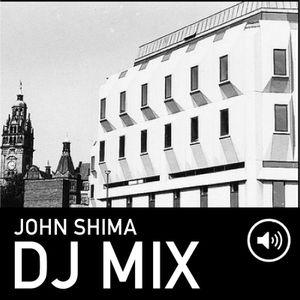 John Shima mix for Modular Radio
