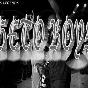 RGS Legends - Geto Boys I