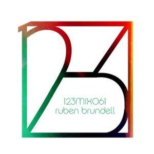 12-3 Mix 061 - Ruben Brundell