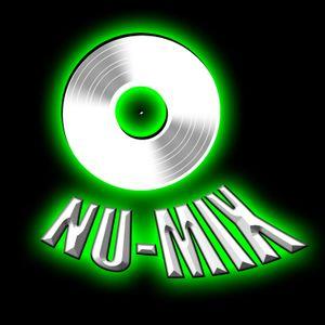 Nu-Mix Vol. 1