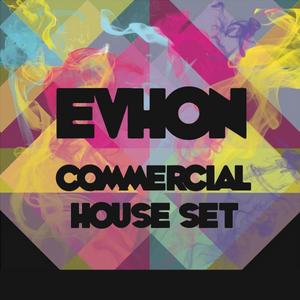 DJ Evhon - Commercial House Sessions - I