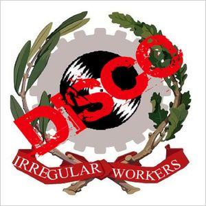 Irregular Disco Workers @ Night Light Radioshow - Europa Plus Fm