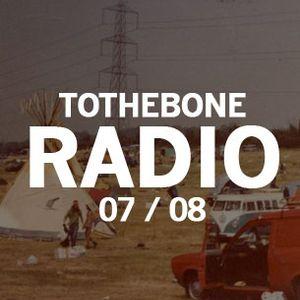TTB Radio July 2008