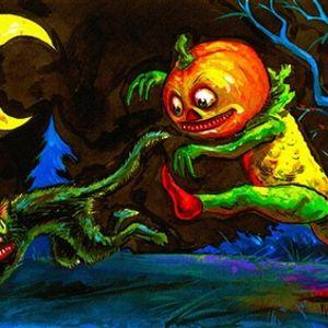 Dr. Phil Good @ M.N.M.L. 3 (Halloween 2017)