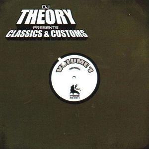 Classics & Customs Vol.1 (2004)