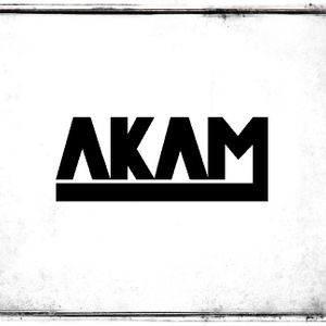 AKAM continuos house mix