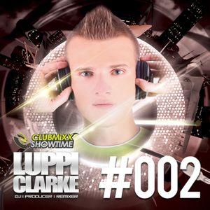 Luppi Clarke - Clubmixx Showtime #002 (SeeJay Radio!) [15-11-2013-002]