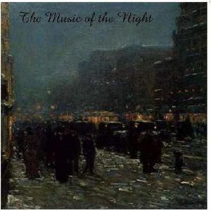 The Music Of The Night - segment 1/4