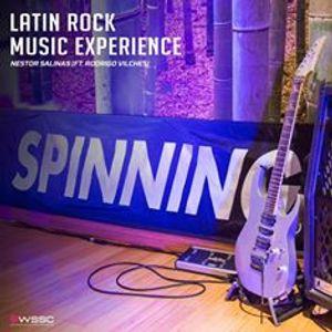 Latin Rock RIde Vol 1. Spinning® Ride. Miami WSSC 2016. M.I. Nestor Salinas
