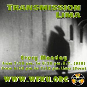 Programa Transmission Lima 18-01-2021