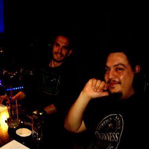 "Musicspins @ BOTOX Radio 1/5/2013 ""Ο Φίλος με τη vespa, Αλκιβιάδης"""