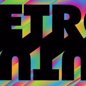 Rétrofutur (23.11.16) w/ Tryphème