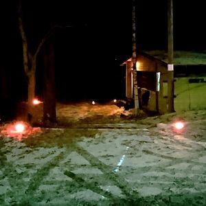 Noison - Rave Cabin