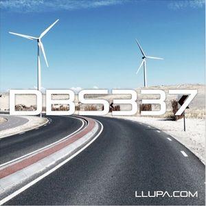 DBS337: Disc Breaks with Llupa - 11th June 2015