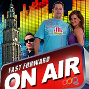 FFWD Kick-off 07-09 uur 2