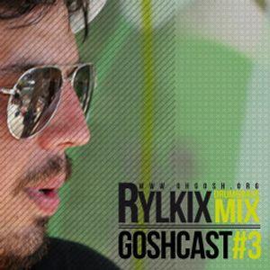 Rylkix GoshCast 3