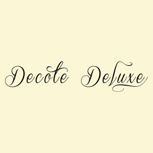 Decote Deluxe primavera verão 2015 podcast 1