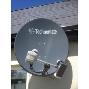 OI, SATELLITE DISH!!! WHAT MUSIC YOU INTO??