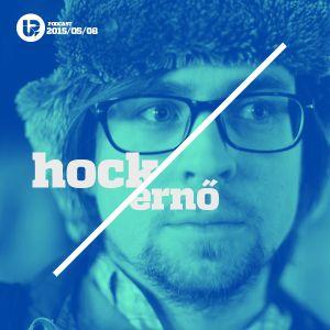 UP Podcast #79 - Hock Ernő