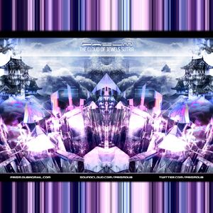 The Cloud of Jewels Sutra [Mix Series]