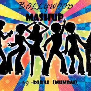 BOLLYWOOD MASSUP 2012 BY DJ RAJ ( mumbai )