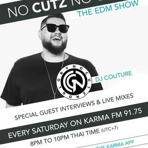 005 - Karma Radio (Hour 1)