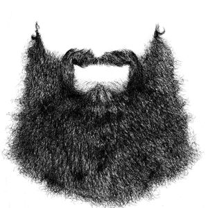 Beard Shaper's Mix-For-A-Blog-That-Asked-For-A-Mix-Then-Never-Used-It Mix