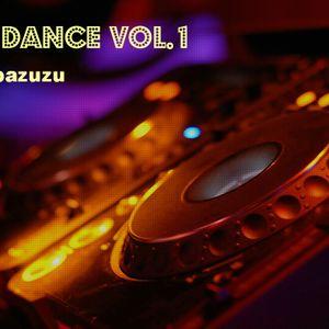 Lets dance vol.1 (mixedby dj Michalis Kritikos)