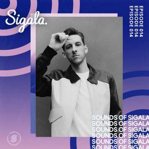 014 - Sounds Of Sigala - ft. Jax Jones, Joel Corry, Disclosure & more