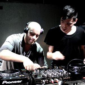 Muzzaik live mix 2012 feb