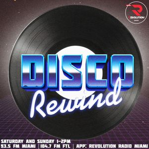 DISCO REWIND DEC 26
