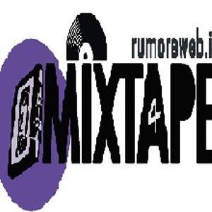 Puntata 21 Mixtape Rumore - Con Malosmokie's - 4' Stagione - 24-03-14