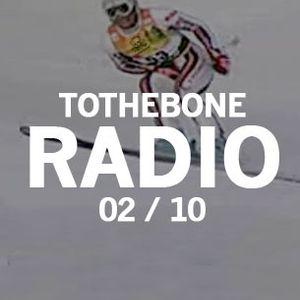 TTB Radio February 2010 - Live from the 2010 Winter Olympics.