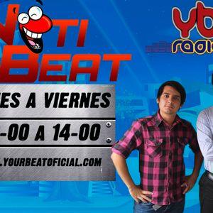 NotiBeat Jozhua y Alejandro 2 de Octubre 2014