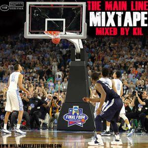 The Main Line Mixtape