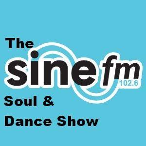 Geoff Hobbs - 102.6 Sine FM Soul & dance show aired  28th June