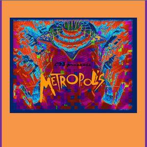 E23 presents Metropolis @ Mars, Boulder, CO, spring 1997