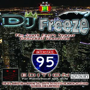 FREEZY VIBEZ SHOWCASE @ WWW.DANCEHALLUNIVERSE.COM